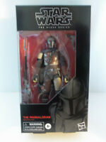NEW Star Wars The Black Series The Mandalorian Figure 94 Mint in Package MIP