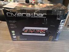Plancha Riviera Et Bar QPL 630