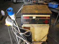 More details for forklift truck battery charger rd100 24v 65amp