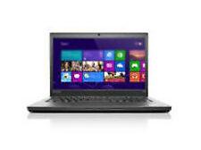 Lenovo ThinkPad PC Notebooks & Netbooks mit Windows 10, 8GB Arbeitsspeicher T440S