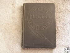 Audels New Electric Science Dictionary 1948