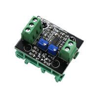 Convertisseur de tension en courant 0-15V Convertisseur de courant en 4-20mA