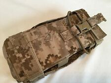 EAGLE INDUSTRIES AOR1 MBITR RADIO POUCH MOLLE SOFLCS NAVY SEAL DEVGRU