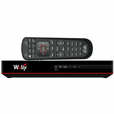 Pace International MOBILE-WALLY, HD Satellite Receiver w/ 54.0 Remote, OPEN BOX
