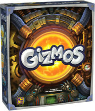 Gizmos 2nd Edition [New ] Board Game
