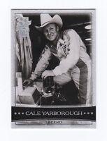 *2003 VIP LAZER EXPLOSIVE #LX37 Cale Yarborough BV$6! No Serial #--VERY RARE!