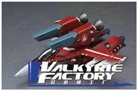 NUOVO Valkyrie FACTORY 1//60 MACROSS ARCADIA In perfatta condizione-1S Roy FOKKER tutti i dipinti KO