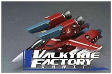 NEW Valkyrie Factory 1/60 Macross VF-1J Milia F Jenius Robotech Red Version KO