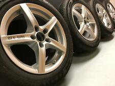 Seat Alhambra 7N VW Sharan 7N Alufelgen Michelin Winterreifen 205/60 R16 96H