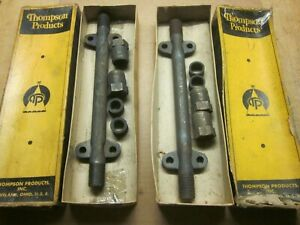 1937-51 Buick-Cadillac-LaSalle-Oldsmobile-Packard Lower Control Arm Shafts