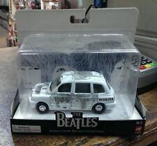 "THE BEATLES : Revolver Album Cover Cab / Taxi - Corgi 5 "" Long - New / Boxed !!!"
