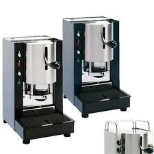 MACCHINA CAFFE CIALDE CARTA 44MM SPINEL PINOCCHIO CAFFE' COLORE NERO + OMAGGIO