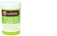 BREVILLE DELONGHI Organic Coffee Cleaning tablets CAFETTO TEVO MINI 60pk