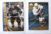 2005-06 Upper Deck SM2 Ovechkin Alexander stars in the making   capitals