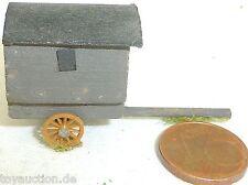 schäferkarre gypsi madera Preiser 550 1:87 H0 #GD1 PR12 å