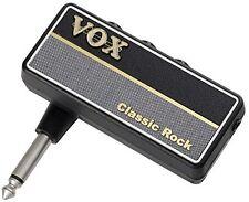 VOX headphone guitar amp unplugged 2 amPlug 2 Classic Rock Japan