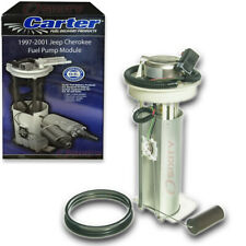 Electric kn Carter In-Tank Fuel Pump for 1982-1984 Chevrolet Corvette 5.7L V8