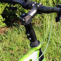 TRIFOX Aluminum Alloy Bike Fork Stem Extender Bicycle Handlebar Riser Adapter