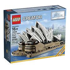 LEGO Creator Sydney Opera House #10234 - NEW Sealed
