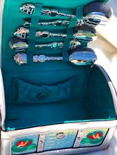Spectrum New Disney Ariel Chest Dinglehopper Set 100% Original VEGAN
