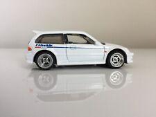 🔴Hot Wheels '90 Honda Civic EF Custom Super Treasure Hunt w/ Real Riders 🔥WoW