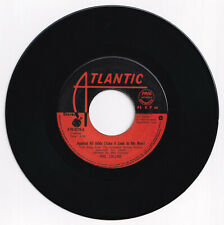 Philippines PHIL COLLINS Against All Odds (Take A Look At Me Now) 45 rpm Record