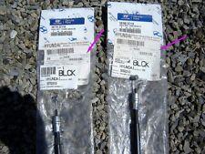 Accent I X3 Original Hyundai Handbremsseil rechts 5977022110 Feststellbremse