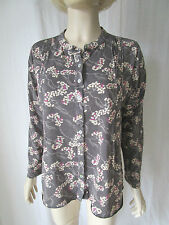 White Stuff Cotton Collared Floral Tops & Shirts for Women
