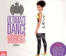 Diverse Dance - Ultimate Dance Workout [2015]
