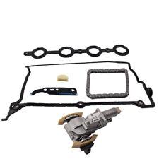 For AUDI A4 TT 1.8T CAM TIMING CHAIN TENSIONER SOLENOID GASKET KIT 058109088K
