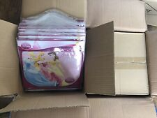 Disney Princess Mouse Mats Pink PC Computer NEW Wholesale Job Lot of 100
