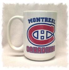 Montreal Canadiens 15 ounces Mug