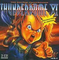 Thunderdome 11 von Various | CD | Zustand gut