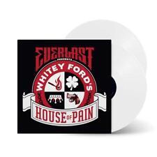 EVERLAST - WHITEY FORD'S HOUSE OF PAIN  2 VINYL LP+CD NEW+