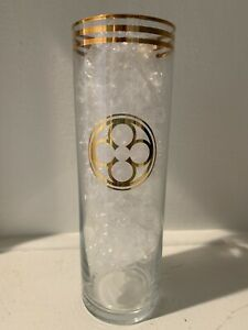 Monkish Brewery Gold Pilsner Glass