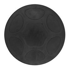 Sealey JP08 Safety Rubber Jack Pad - Type B