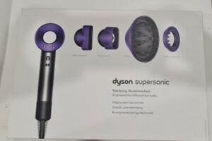 DYSON SUPERSONIC HAIR DRYER HD03 BRAND NEW BOX OPENED NEVER USED