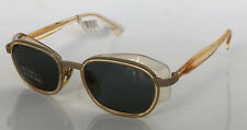 Alain Mikli Paris 3123 COL 04059 Vintage Sunglasses Hand made in France