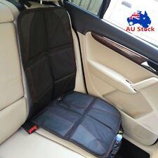Car Auto Waterproof Seat Cover Protector Leather Anti-Slip Mat Cushion AU STOCK