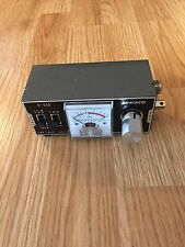 Armaco E-550 SWR Watt Meter  For Ham Radio