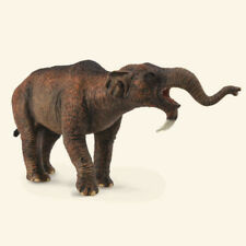 DEINOTHERIUM DINOSAUR 1:20 DELUX MODEL BY COLLECTA HAND PAINTED bnwt