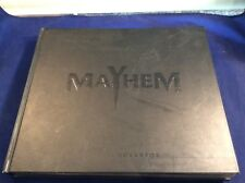 Metalheads! MAYHEM Festival Tour 2008 - 2013 / Limited Edition 6000 Copies