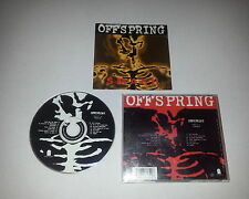 CD  Offspring - Smash  14.Tracks  1994 Self Esteem...