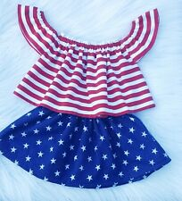 4th of July outfits girl, 4th of july toddler outfits