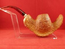 Luigi Viprati Collection Pipe! New/Never Smoked! Hand Made in Italy!