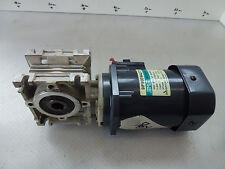 ATM SCD300402 Schneckengetriebemotor SMS 9IF90EW4Z-T1
