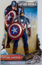 "CAPTAIN AMERICA The First Avenger Movie 8"" Deluxe Concept Series Figure 2011"