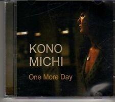 (CT63) Kono Michi, One More Day - 2011 CD