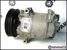 Renault Scenic Megane II 04-09 1.4 1.6 16v A/C Air Con Pump 8200470242 Delphi