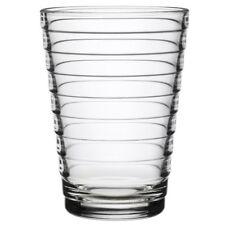 iittala Glas Aino Aalto 33 cl klar 6er-Set Trinkglas